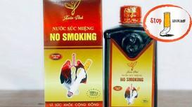 Bí quyết cai thuốc lá chỉ với 1 liệu trình