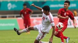 [Trực tiếp] Việt Nam 1 - 1 UAE: Phân thắng bại bằng loạt đá luân lưu
