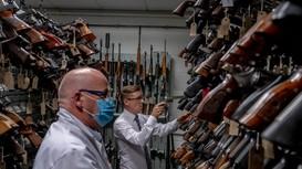 Hiệp hội súng trường Hoa Kỳ nộp đơn xin phá sản sau sự kiện ở Capitol