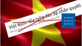 'Tiếng nói lạc điệu' cố ý xuyên tạc tình hình Việt Nam