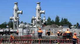 Đường ống dẫn khí 'Dòng chảy phương Bắc 2' sắp hoàn thành