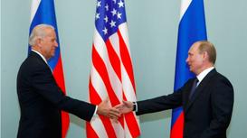 Cuộc gặp thượng đỉnh 'mang tính xây dựng' giữa ông Putin và Biden
