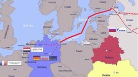 Mỹ và Đức đạt được thỏa thuận về 'Dòng chảy phương Bắc 2'