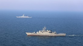 Quân đội Nga 'gửi lời chào mừng' Thủ tướng Nhật Bản sau phát ngôn về Nam Kuril