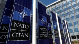 Bộ Ngoại giao Đức nói về quyết định đóng cửa văn phòng thông tin NATO tại Nga
