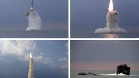 Thông tin về việc Trung Quốc tiếp tục thử nghiệm vũ khí siêu thanh