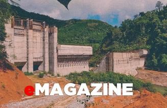 Băn khoăn Thủy điện Suối Choang