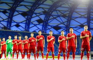 ĐT Việt Nam lên kế hoạch cho vòng loại thứ 3 World Cup 2022 châu Á