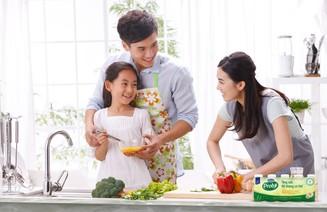 Bổ sung lợi khuẩn Probiotic, tăng sức đề kháng, bảo vệ sức khỏe mùa dịch