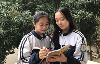 Đôi bạn thân giành giải Nhất, Nhì môn Văn học sinh giỏi Quốc gia: Đam mê, biết ơn tạo kỳ tích