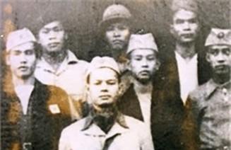 Anh hùng, liệt sỹ Lê Thiệu Huy - người lấy thân mình chắn đạn cho Hoàng thân Xu-pha-nu-vông