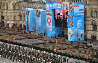 Ông Putin nói về 'những kẻ trừng phạt bất thành'