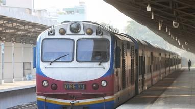 Tổng công ty Đường sắt xin nhập 37 toa xe cũ của Nhật Bản
