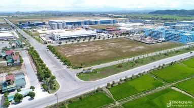 Nghệ An kêu gọi các tập đoàn, doanh nghiệp Đài Loan tìm hiểu, đầu tư