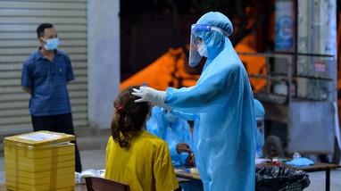 Đến 8h sáng 19/6: Nghệ An có 24 bệnh nhân Covid-19