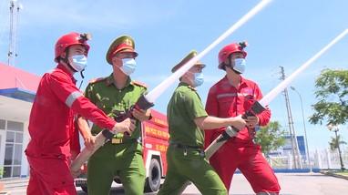 Phòng cháy ở các khu công nghiệp trên địa bàn tỉnh: Trách nhiệm không của riêng ai