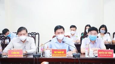Video: Bí thư Tỉnh ủy Nghệ An tiếp công dân phiên định kỳ tháng 8/2021