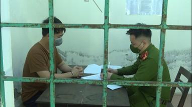 Làm giả hồ sơ giả dự thầu, Giám đốc và Phó Giám đốc công ty thiết kế ở TP Vinh bị tạm giữ hình sự
