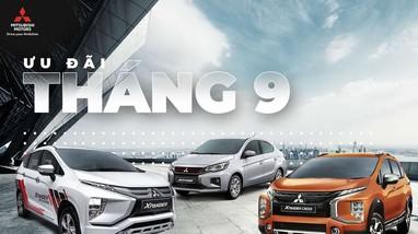 Mitsubishi Kim Liên Diễn Châu - cơ hội mua xe, bảo dưỡng tin cậy vùng Bắc Nghệ An