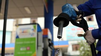 Chiều nay (26/10) giá xăng, dầu đồng loạt tăng mạnh