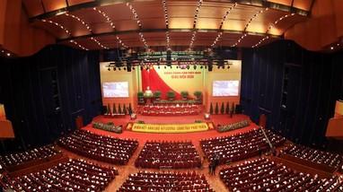 Tham luận tại Đại hội XIII của Đảng: Cần hoàn thiện chính sách để cán bộ 'không dám tham nhũng'