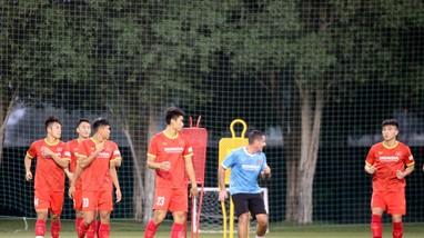 U23 Việt Nam: Phía trước còn lắm chông gai