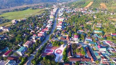 Nghệ An cho phép huyện Quế Phong chuyển trạng thái xuống Chỉ thị 19
