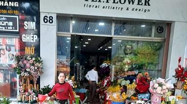TP. Vinh thông báo khẩn tìm người đến quán bún, shop hoa tươi