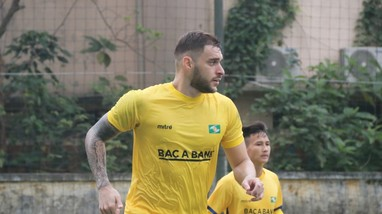 Sài Gòn - SLNA cùng các cặp đấu và sức hấp dẫn vòng 3 V.League 2021?