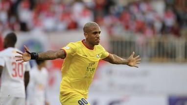Filipe Martins và những ngoại binh xui xẻo nhất V.League 2021