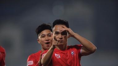 Vòng 3 V.League 2021: Tâm điểm Lạch Tray