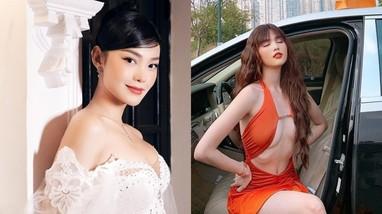 5 mỹ nhân Việt mặc quyến rũ hút mắt tuần qua
