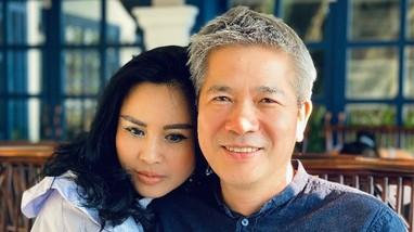 Diva Thanh Lam chính thức nhận lời cầu hôn của bạn trai
