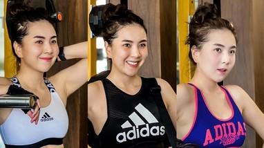 MC Mai Ngọc VTV tung hình gợi cảm, khoe body đẹp khó cưỡng