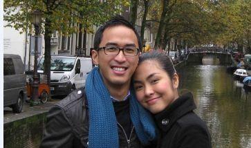 Tăng Thanh Hà gây 'sốt' với bộ ảnh hẹn hò cùng Louis Nguyễn cách đây 12 năm