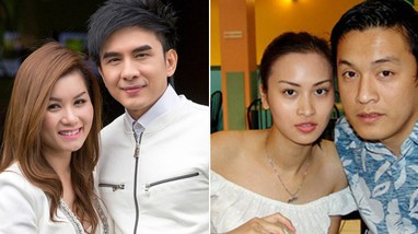 Hôn nhân đổ vỡ của 3 nam ca sĩ đình đám bậc nhất làng nhạc Việt một thời