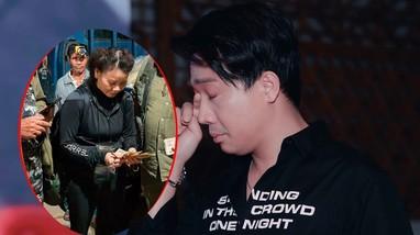 Mẹ Hồ Ngọc Hà nói gì về số tiền cứu trợ mà Trấn Thành đã chuyển?