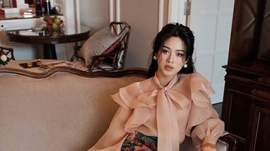 Hoa hậu Đỗ Thị Hà tiết lộ 'Đồ hiệu của tôi đa số mượn hoặc được tặng'