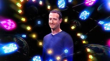 Mạng xã hội Facebook sẽ đổi tên trong tuần tới?