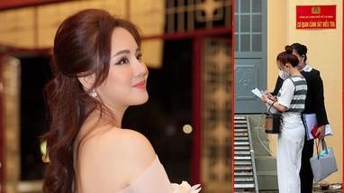 Ca sỹ Vy Oanh: bị vu khống đẻ thuê khiến mái ấm gia đình tôi điêu đứng