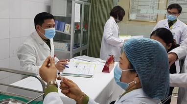 Vắc xin Covid-19 của Việt Nam tạo miễn dịch rất tốt, chuẩn bị sang giai đoạn 2