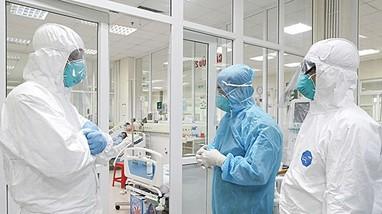 Những đối tượng nào được ưu tiên và miễn phí tiêm vắc xin Covid-19?