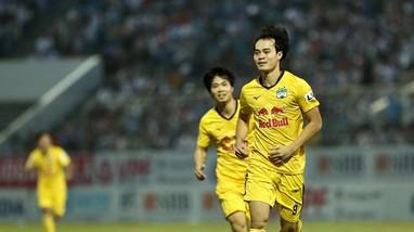Công Phượng, Văn Toàn dẫn đầu BXH Vua phá lưới V-League; Quốc Vượng làm HLV trưởng đội hạng Nhì