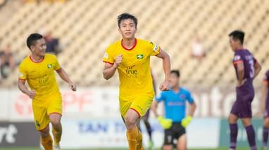 Phố Hiến - Sông Lam Nghệ An: Cơ hội cho các cầu thủ dự bị