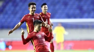Tuyển Việt Nam nhận thưởng nóng sau trận thắng Indonesia; Tuấn Anh chưa xác định được chấn thương