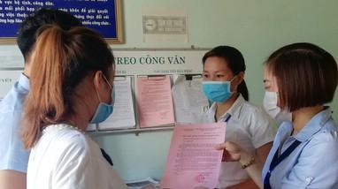 Những lá thư gắn kết chính quyền và nhân dân ở Diễn Châu
