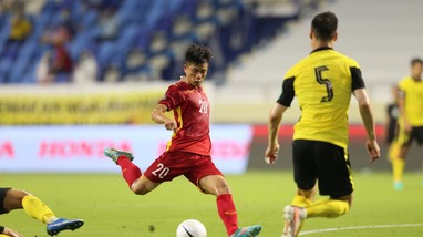 Tuyển Việt Nam đã để lộ những điểm yếu nào trong trận gặp Malaysia?