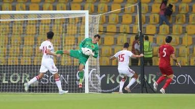 Những cái 'nhất' của Đội tuyển Việt Nam tại bảng G