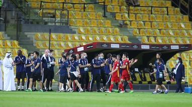 Tuyển Việt Nam chờ đợi điều đặc biệt trước thềm vòng loại World Cup; Bỉ thắng tưng bừng Đan Mạch