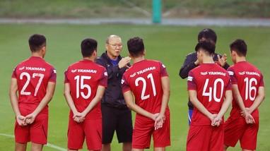 Tuyển U23 Việt Nam đứng hạng 8 châu Á; VPF lấy ý kiến các CLB về kế hoạch tổ chức V.League
